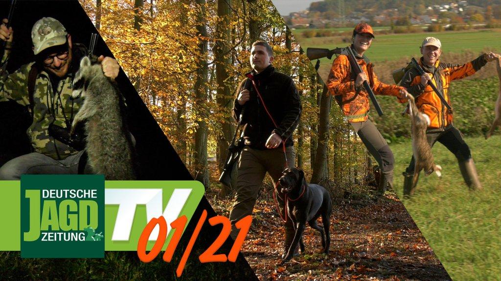 DJZ-TV Ausgabe Januar 2021