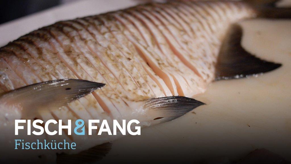 Fischküche: Das Grätenproblem
