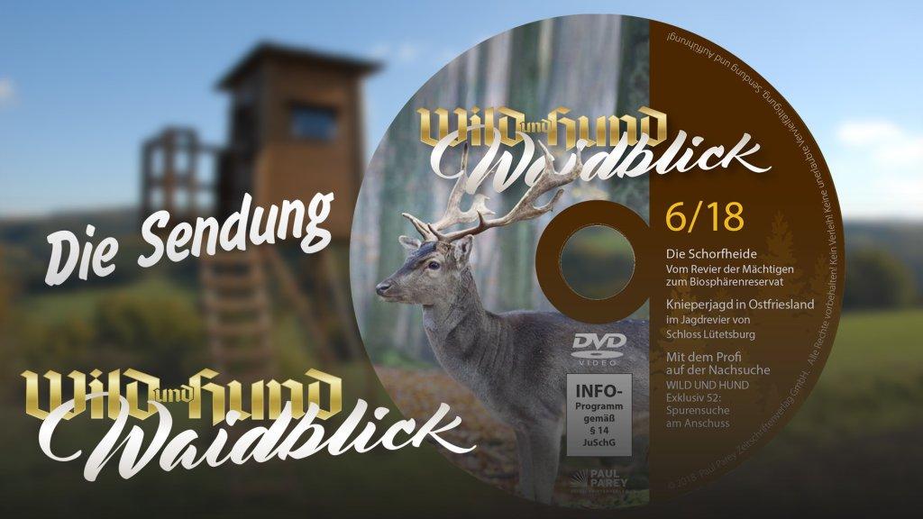 Waidblick - Die Sendung - Folge 6 2018