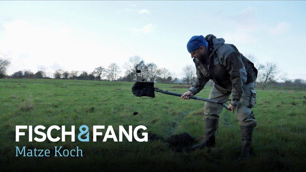 Anmoderation FISCH & FANG 03/2021