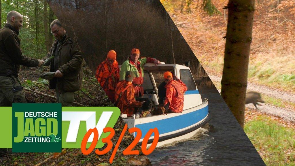 DJZ-TV Ausgabe März 2020