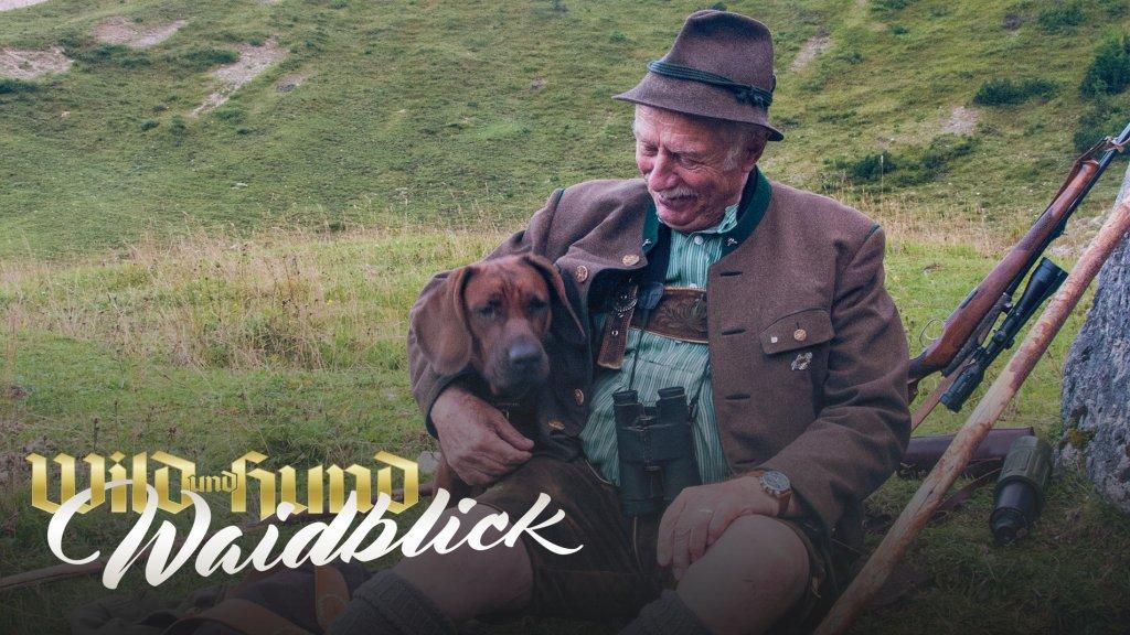 Am Schliersee - Auf Gamspirsch mit Konrad Esterl