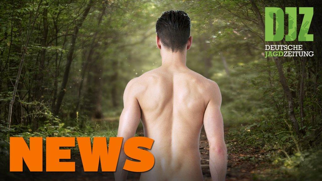 Jagdhund findet Affenteile, nackter Mann, Obstgarten-Wilderer u.w. - DJZ-News 23/2020