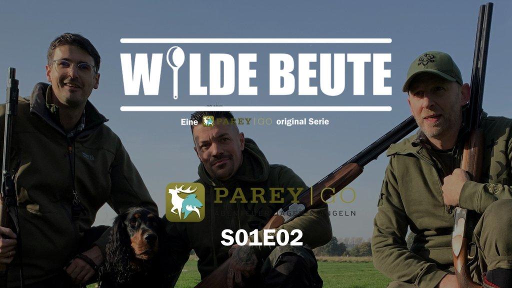 Wilde Beute | Folge 2 | Hase, Fasan und Co. am Niederrhein