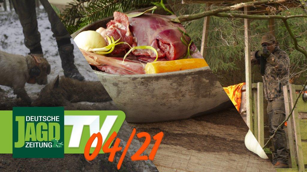 DJZ-TV Ausgabe April 2021