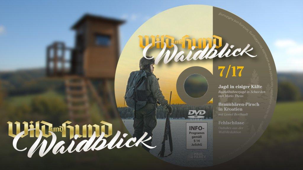 Waidblick - Die Sendung - Folge 7 2017