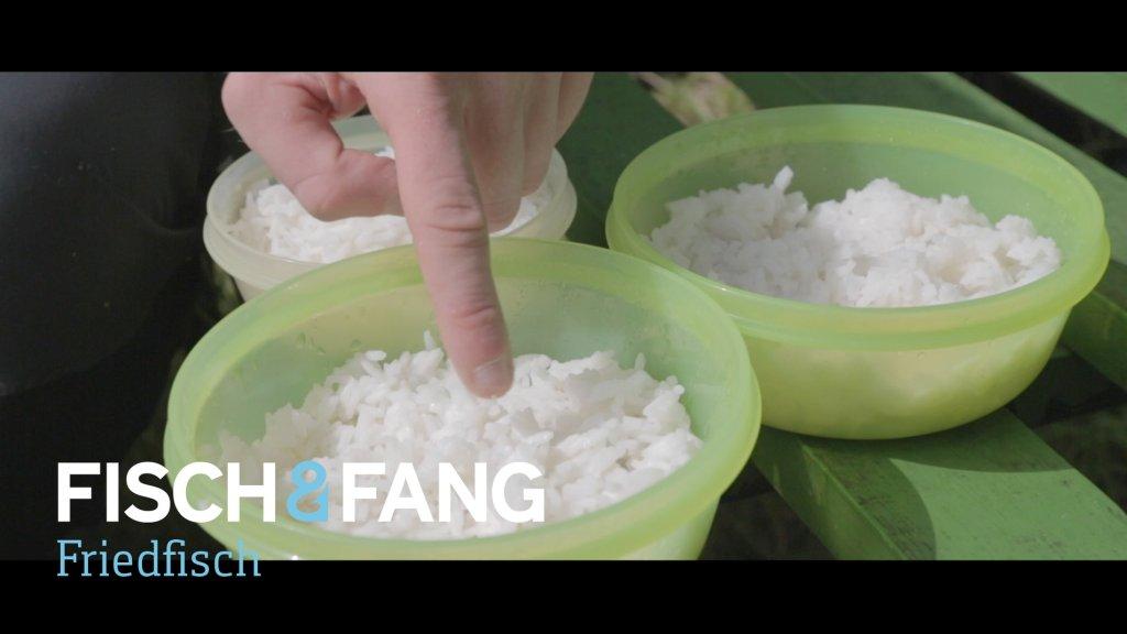 Heiß auf Reis?