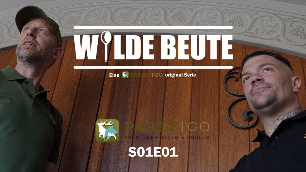 Wilde Beute | Folge 1 | Zu Besuch bei Sternekoch Harald Rüssel