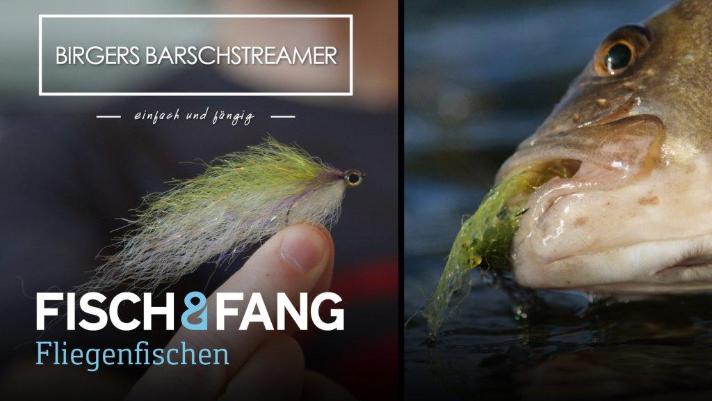 Birgers Barschstreamer