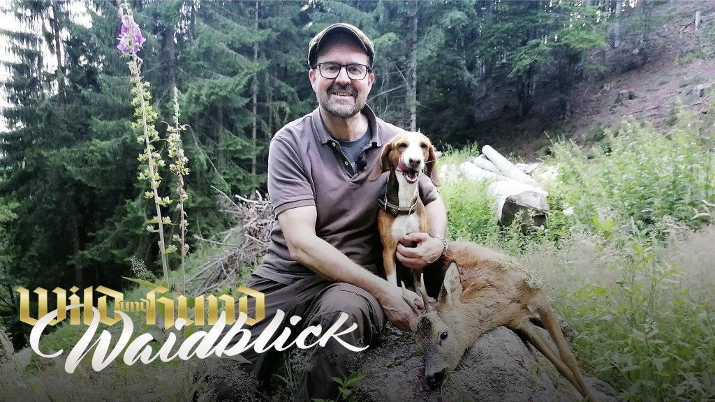 Der Schwarzwaldjäger – Auf Blattjagd mit Schnapsbrenner Joachim Neymeyer