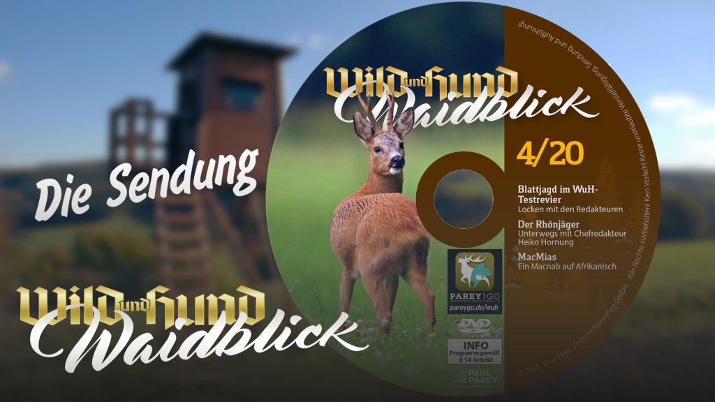 Waidblick - Die Sendung - Folge 4 2020
