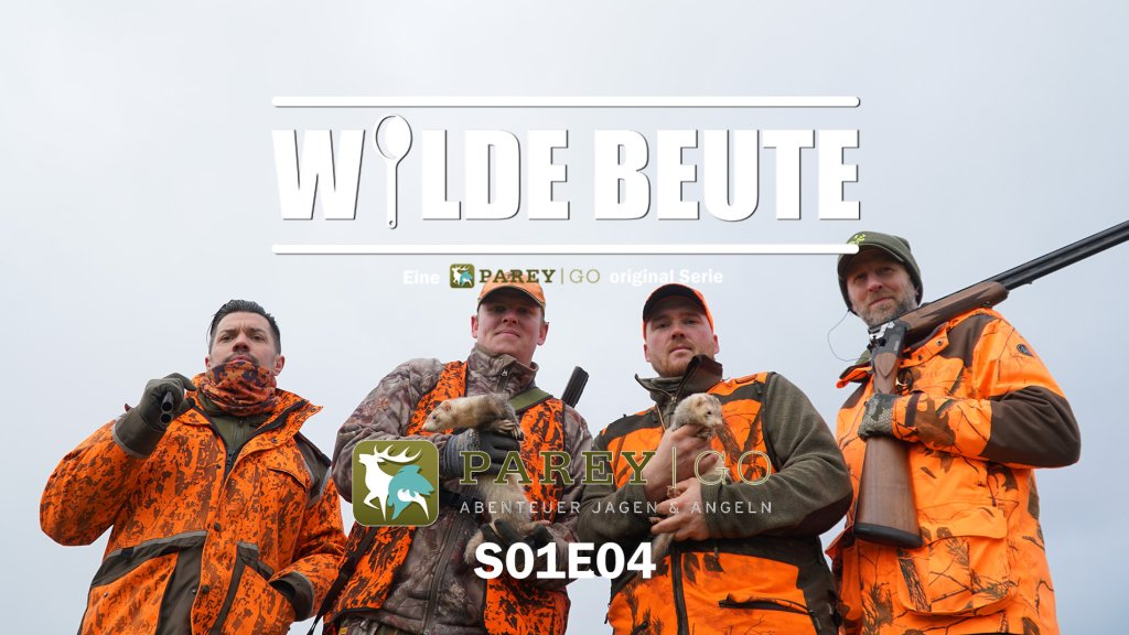 Wilde Beute | Folge 4 | Vom Weinberg nach Wiesbaden
