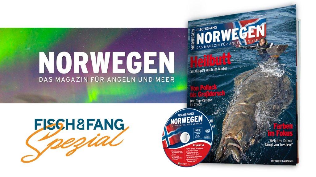 Norwegen-Magazin: Ausgabe 14