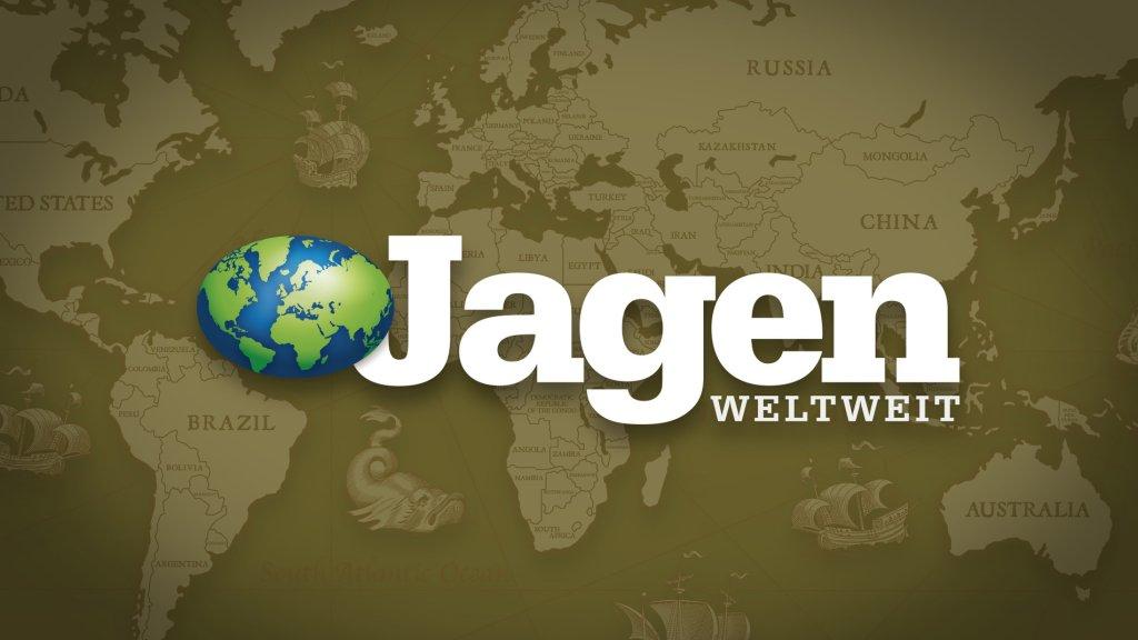 Trailer JAGEN WELTWEIT