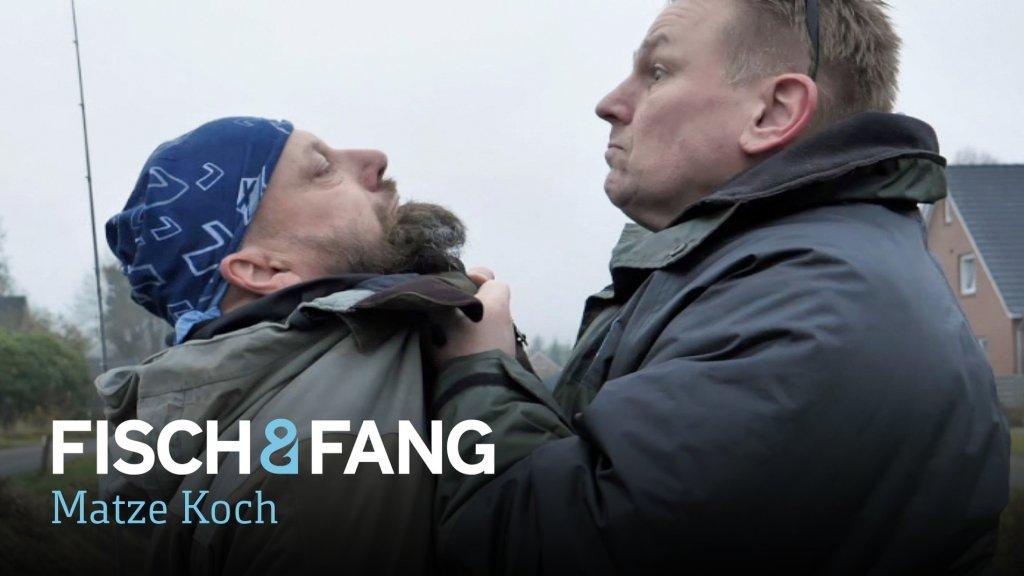 Anmoderation FISCH & FANG 02/2021
